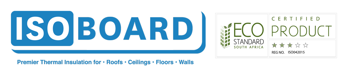 We are Stockists of Isoboard Therimal Insulation products for Ceilings, roofs, walls and floors!