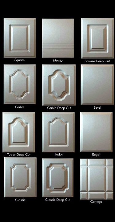 Wrap doors for sale and pvc doors colors and profiles