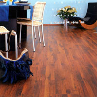 Laminated wood flooring suppliers and installers in Pretoria