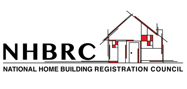 Registered with the National Home Builders Registration Council
